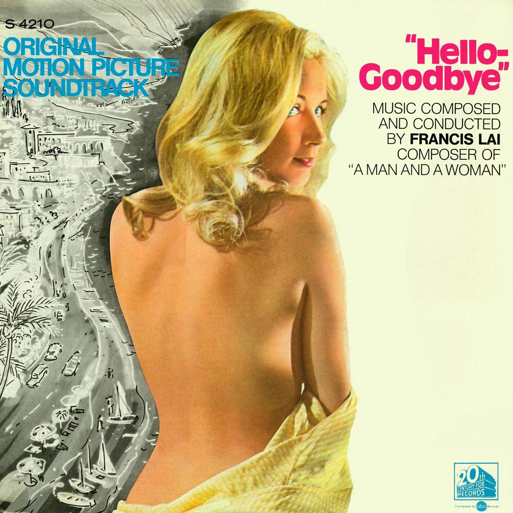 Francis Lai - Hello-Goodbye