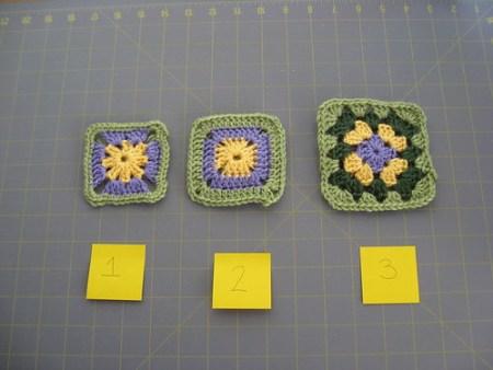 Crochet Squares Poll