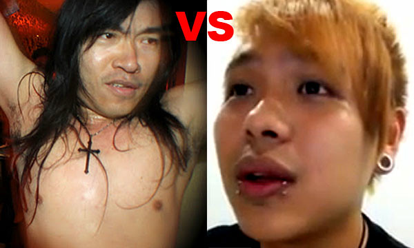 Aaron Tan vs Steven Lim