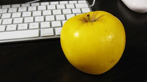 opal brand apple