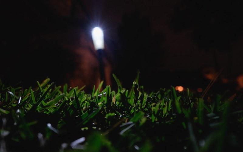 110/365 - Spark of light