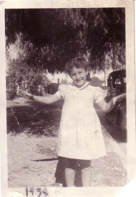 Sandra 1938