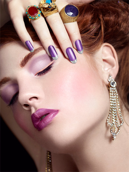 Magenta Muse Collection - Promotional Photo (3)