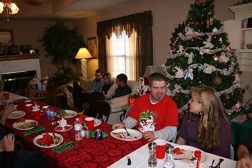 Christmas at Maxwell's 2011