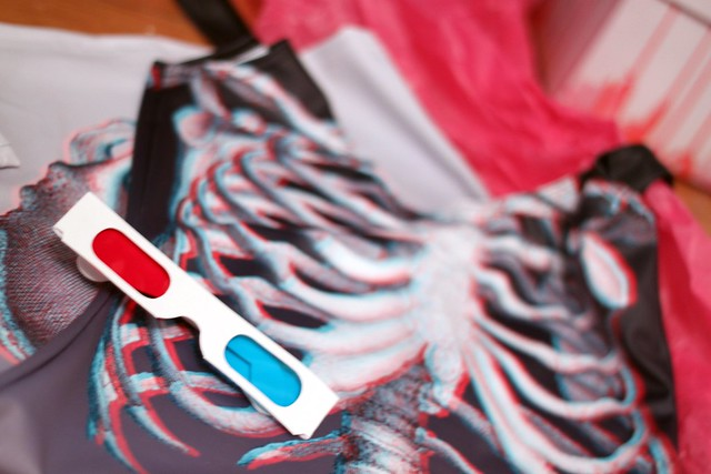 3D ribs