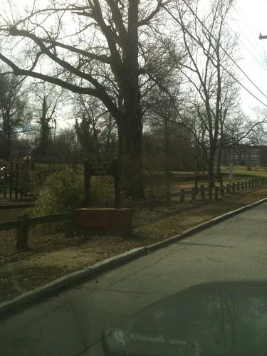 DOUGLAS PARK by Greensboro NC