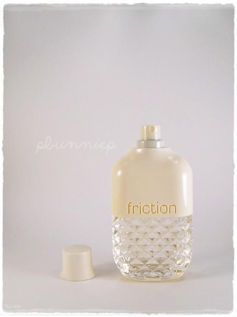 Friction perfume FCUK