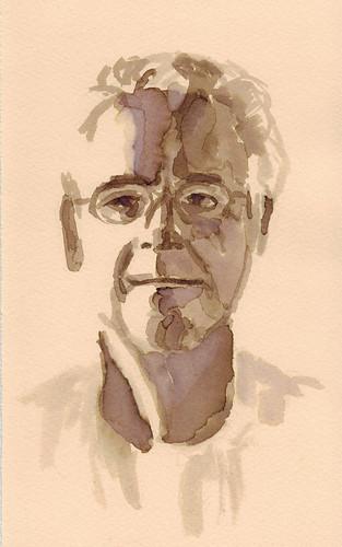 Joan Ramon Farré Burzuri by husdant