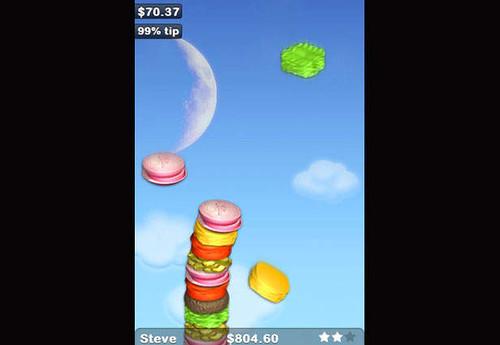 3. Sky Burger