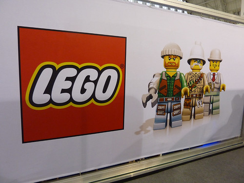 UK Toy Fair 2012 - Everything Else