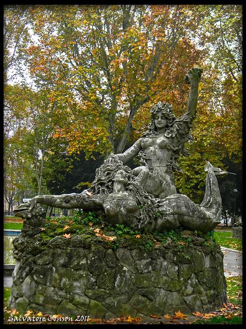 La Fontana del Sarti - Parte II