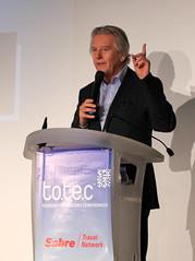 Philippe Rucheton, CCA Intl