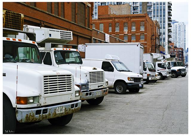 Fulton Market Lineup