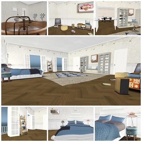 FA - DEER - Sasy Room
