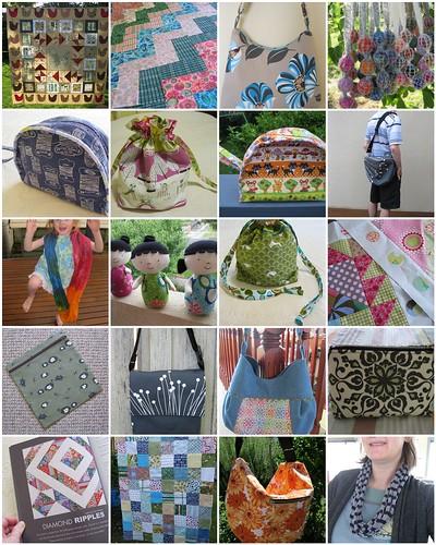 2011 crafts mosaic