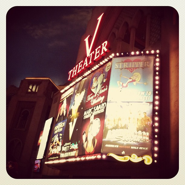 V Theater