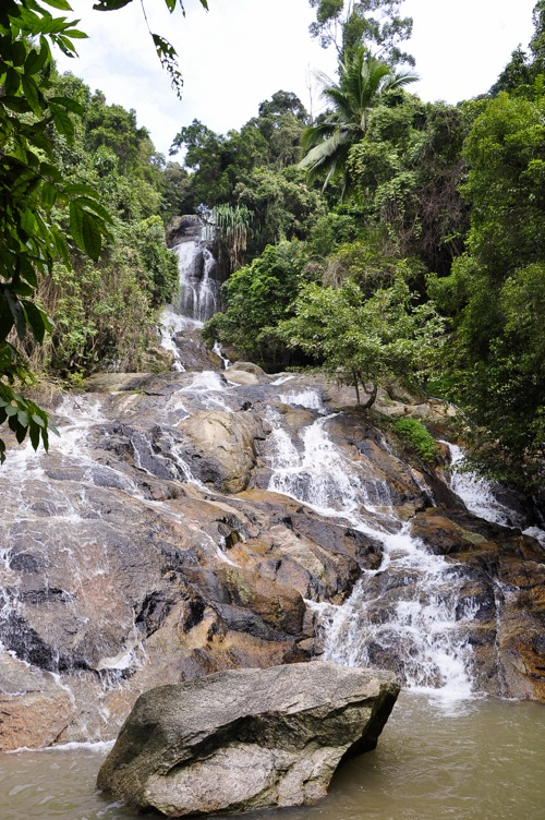Magic Garden - Thailand, Koh Samui (1 of 42)