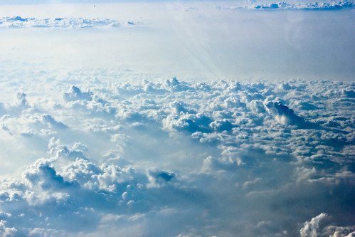 Over the cloud-2 by Saad Faruque