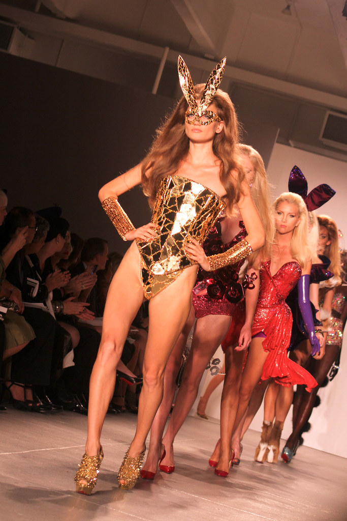The Blonds S-S 2012 142