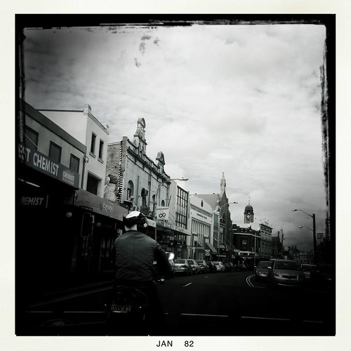 Enmore Sydney