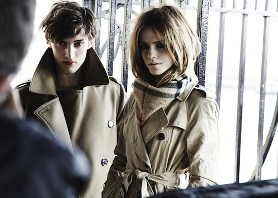 Autumn:Winter 2009 Campaign - Behind The Scenes (13)
