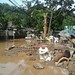 Damage of Typhoon Sendong. Dec 16, 2011