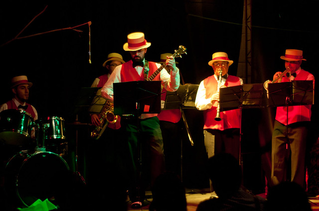 Music in Colombia