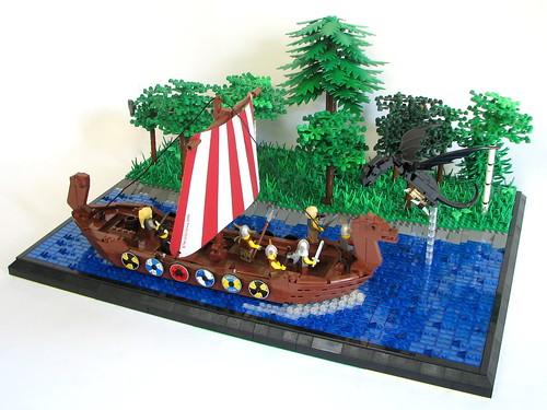 Viking01 by - 2x4 -