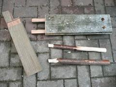 peening bench parts