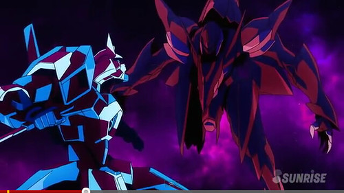 Gundam AGE Episode 14 Flash of Sorrow Youtube Gundam PH (5)