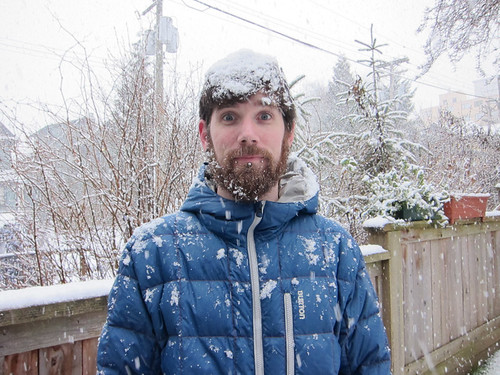 Snow Husband