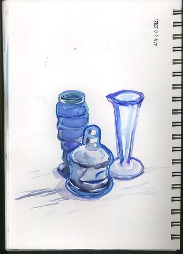 bottles by jmignault