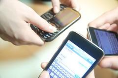 Modern Communication (mobile phones)