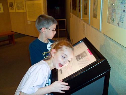 027/366 [2012] - Kansas History Museum by TM2TS