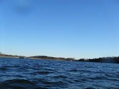 Lake Robinson Dam