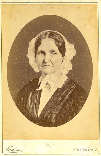 Henrietta (Elliot) Peirce, undated