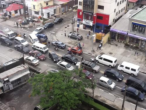 Ikoyi Blindness - Awolowo Road Ikoyi by Jujufilms