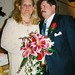 Sally & Leonard Tudor-Wedding Reception.