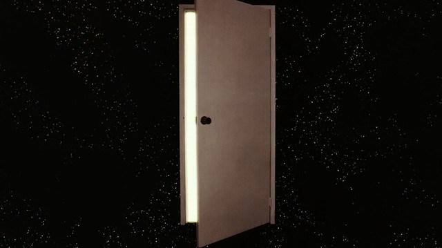 Door into Mystery
