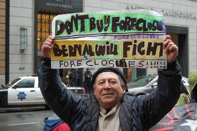 bernal will fight