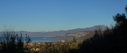 Good morning San Vigilio 24 jan 2012