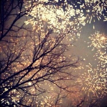 Fireworks by Corey.C