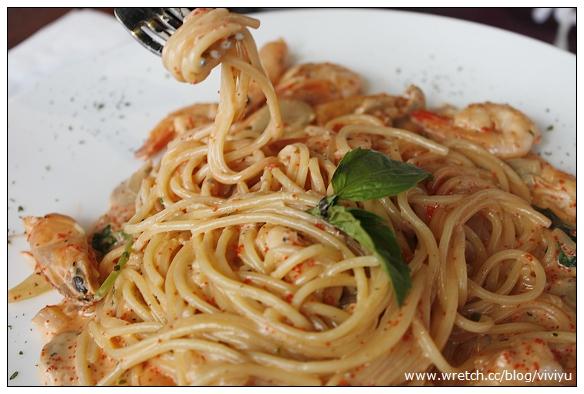 [美食.平鎮]托斯卡尼尼.義大利餐廳~情人約會好地方 @VIVIYU小世界