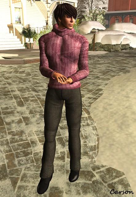 SHIKI NAKANO STYLE outfit-PINK
