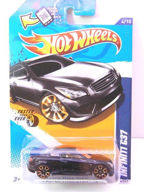hot wheels infinity g37 black (1)