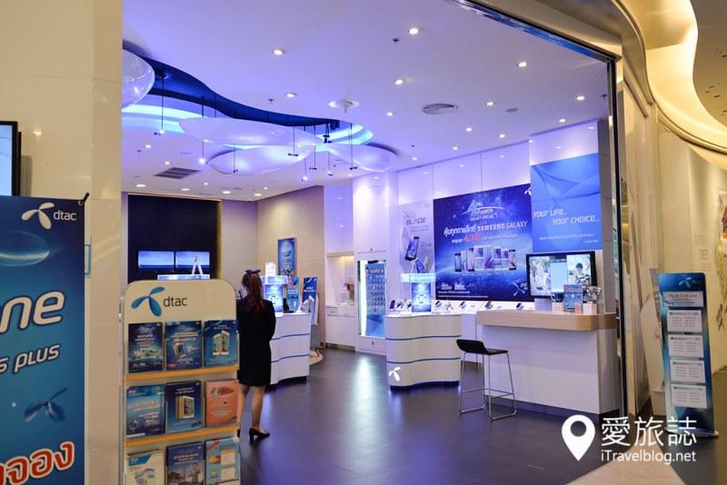 《泰国行动上网》Tourist SIM预付卡:三大电信资费方案全攻略