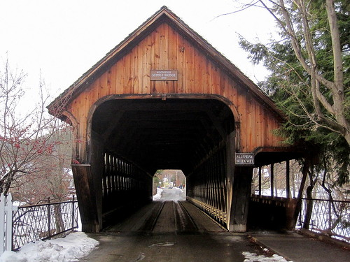 Middle Covered Bridge