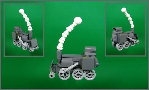 Locomotive WIP by Karf Oohlu
