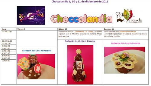 Chocco Venezuela