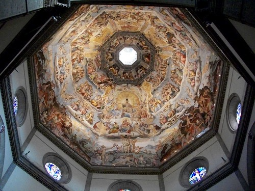 114 florence dome inside
